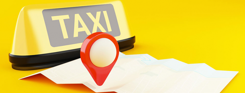 How much does it cost to develop a taxi booking app like uber in india
