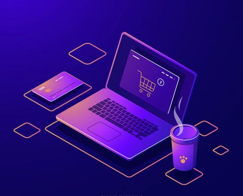 Top 10 eCommerce website development companies in chennai
