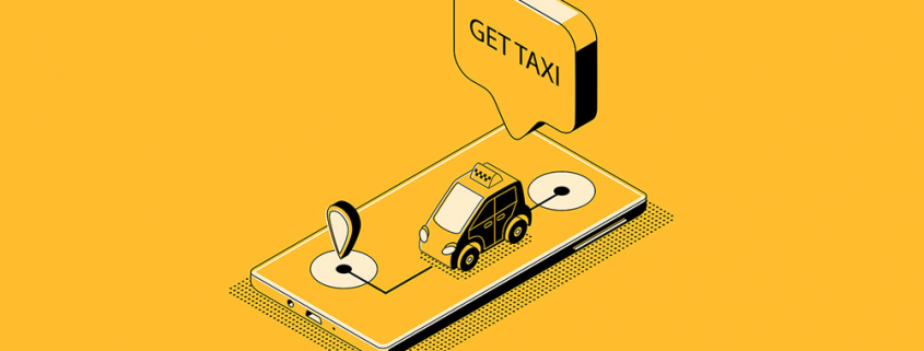TOP 10 Taxi Booking Apps in India